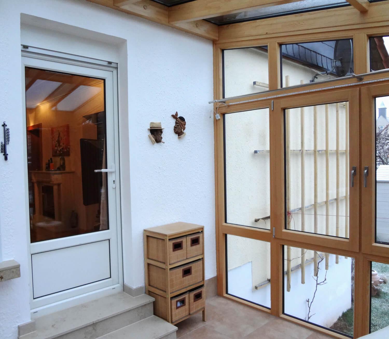 schimmel und schwitzwasser im wintergarten vermeiden. Black Bedroom Furniture Sets. Home Design Ideas
